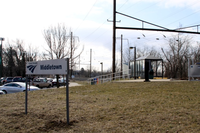 Middletown Station